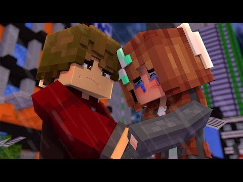 Being There For Her - Parkside University [S2.EP28] Minecraft Roleplay