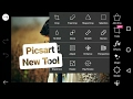 Picsart new tool || Picsart new update || Picsart dispersion tool |burst effect in Picsart