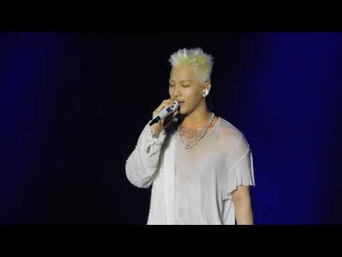 [09.22.2017] White Night in Manila - Talk (Taeyang)