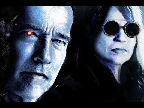 Linda Hamilton Returns For Terminator 6