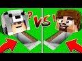 ZENGİN KAFA GEÇİTİ VS FAKİR KAFA GEÇİTİ! 😱   Minecraft