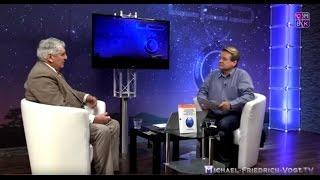 Dr. Klaus Volkamer im Gespräch mit Michael Vogt