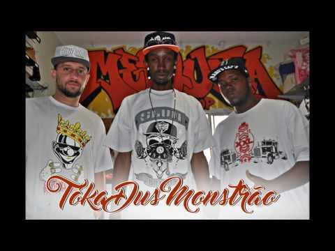 COMERCIAL -  Loja Mesquita Hip Hop  Tóka Dus Monstrão Studio Dclass