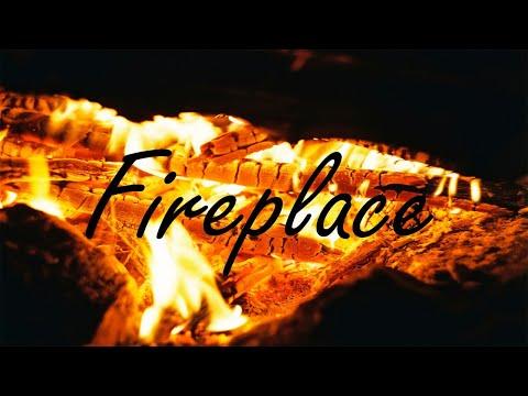 Relaxing Fireplace JAZZ - Smooth Instrumental JAZZ & Bossa Nova - Chill Out Music