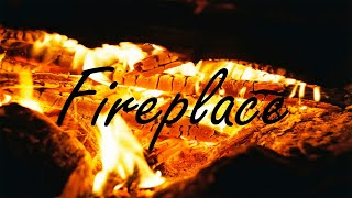 Relaxing Fireplace JAZZ - Smooth Instrumental JAZZ & Bossa Nova - Chill Out Music