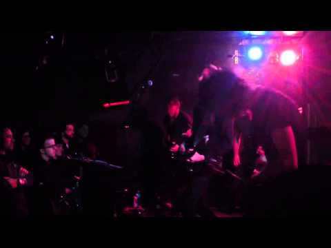 "Caspian - ""Some Are White Light"" Live at Macs Bar"
