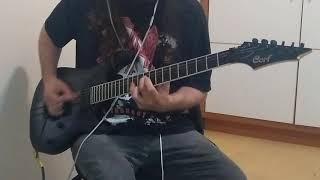 Download Lagu Cradle of Filth - Nemesis (Guitar Cover) mp3