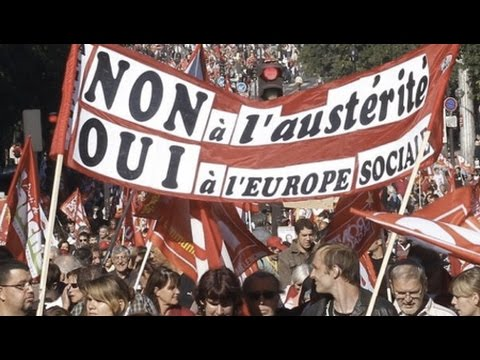 The European Revolt Against the Neoliberal EU (1/2)