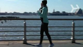 How to Run in Cold Weather