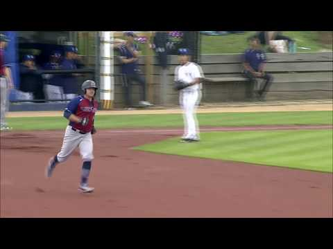 HIGHLIGHT R7 | G2: Hughes' GRAND SLAM gets the Aces on the board