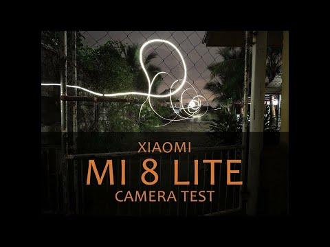 Complete Mi 8 Lite Camera Test