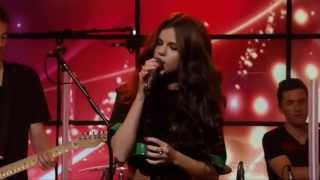 Selena Gomez - Slow Down Live At (Show Kelly & Michael)