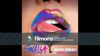 Jason Derulo Ft. Nicki Minaj & Ty Dolla Sign - Swalla (Dj.D.Style Remix) 98
