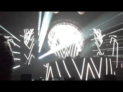 DJ Snake Full Live Set @97.1 Amp Radio Amplify 2016
