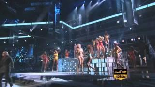 Rain Over Me (Live) - Pitbull Feat. Marc Anthony