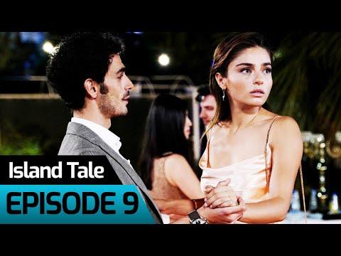 Ada Masalı | Island Tale Episode 9 (English Subtitles)