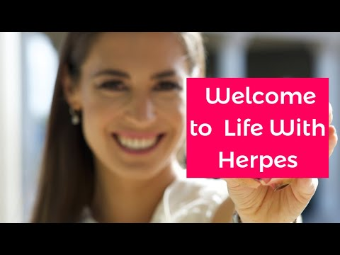 is dating someone with herpes worth it