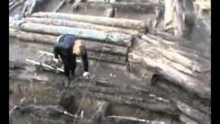 Раскопки в Смоленске