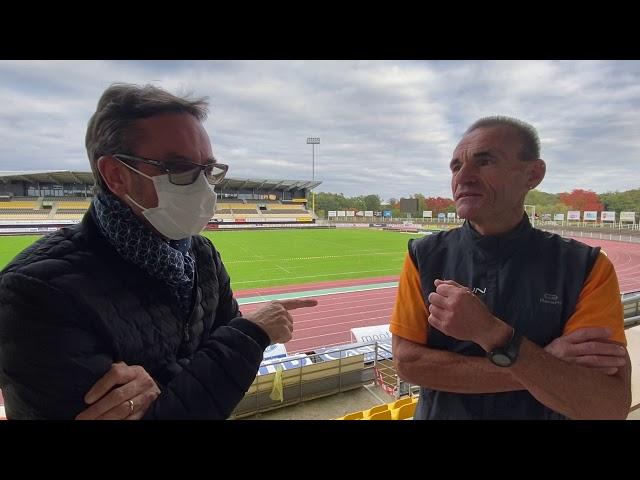 Interview Ghislain Ploix