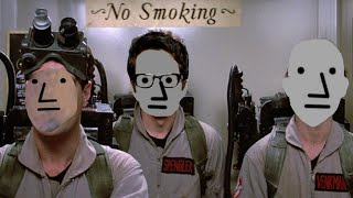 Outrage over Ghostbusters 3!
