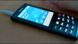 Nokia X3-02 Ringtones, 2010, Three UK.