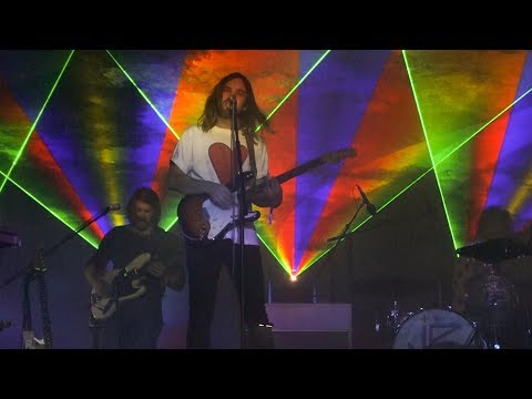 Tame Impala - The Less I Know The Better – Treasure Island Music Festival 2018, Oakland