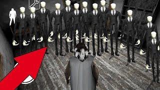 - 1 БАБУШКА ГРЕННИ ПРОТИВ 100 СЛЕНДЕРМЕНОВ В РЕАЛЬНОЙ ЖИЗНИ В МАЙНКРАФТЕ ТРОЛЛИНГ НУБИК