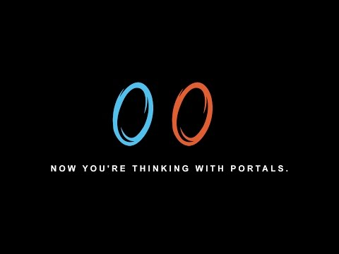 Portal The Flash Game by ArmorGames