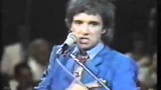 Roberto Carlos Amante à moda antiga RC Especial 1984