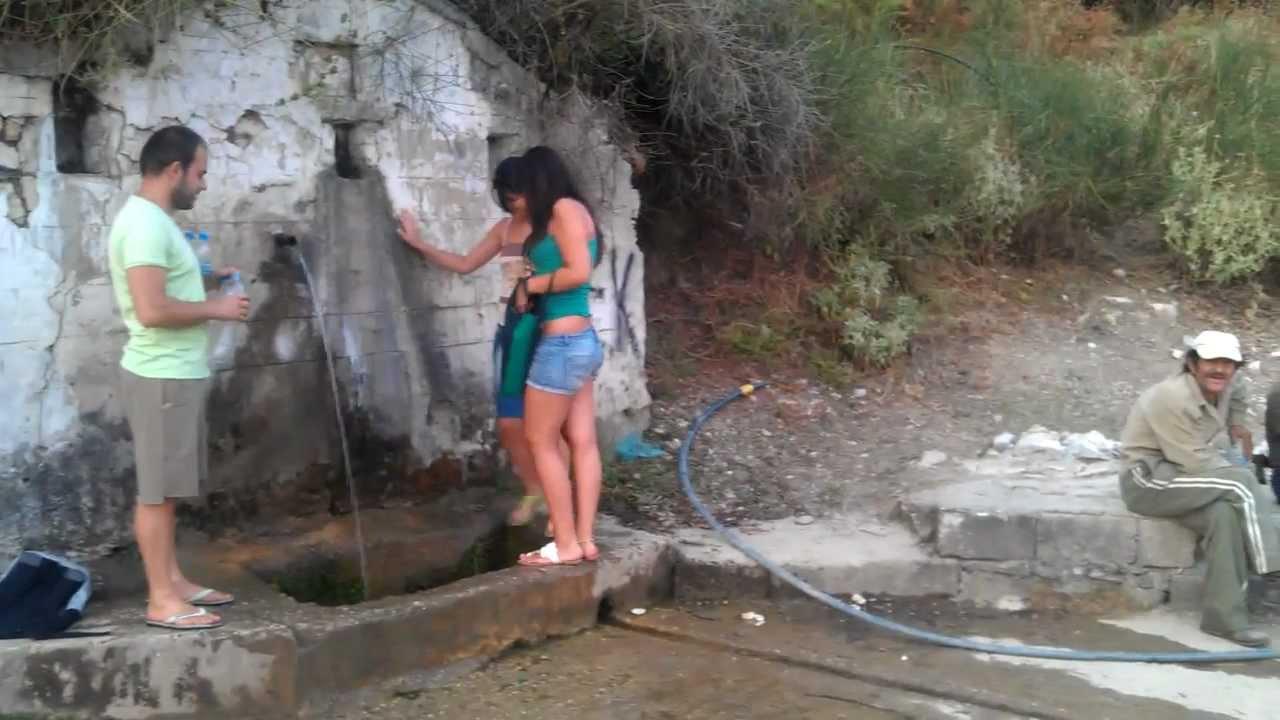 Πηγάδι νερού