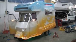 APE - camper 8^ parte