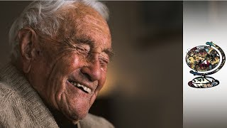 Scientist David Goodall Chooses Euthanasia At 104 Years Old