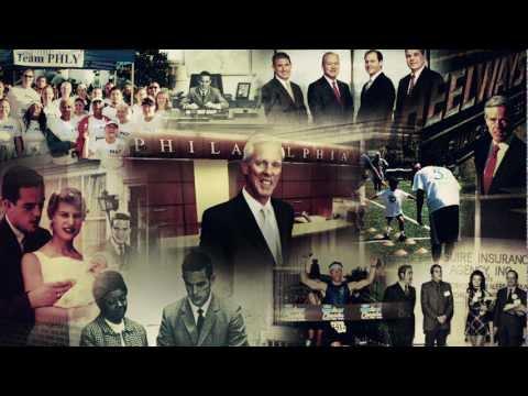 Our Philadelphia Story - Working At Philadelphia Insurance Companies
