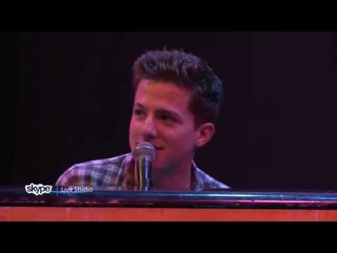 Charlie Puth - Interview (LIVE 95.5)