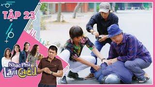Nhạc Phụ Lắm Chiêu - Tập 23 [FULL HD] | Phim Việt Nam mới nhất 2019 | 18h45 thứ 7 trên VTV9