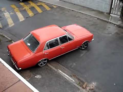 Opala Turbo 2  Gordinho – Motor Sports