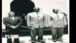 90 ya sulubu: Former President Daniel Moi's documentary (Part A)