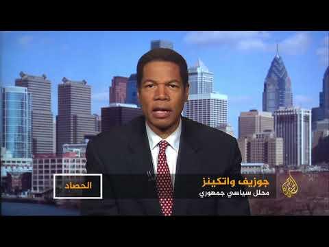 الحصاد- مصاعب ترمب.. دوي هزيمة مقعد ألاباما  - نشر قبل 2 ساعة
