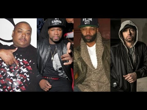 Bizarre Calls out Joe Budden for not Going at 50 Cent the same way he responded to him. 'U DISLOYAL'