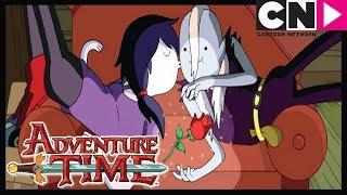 Время приключений Воспоминание воспоминания Cartoon Network