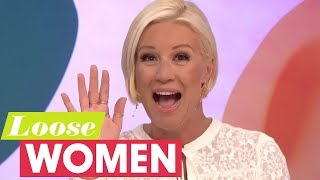 Denise Van Outen Knew Her Boyfriend Was the Right One for Her Within 10 Minutes | Loose Women
