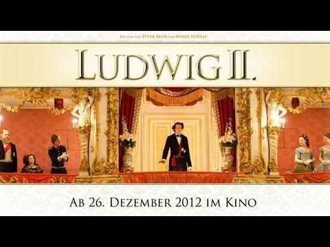 LUDWIG II. - offizieller Trailer HD