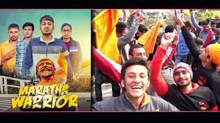 Maratha Warrior Kuki Picholia New Haryanvi Song 2019