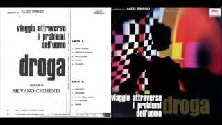 SILVANO CHIMENTI - DROGA (1972)
