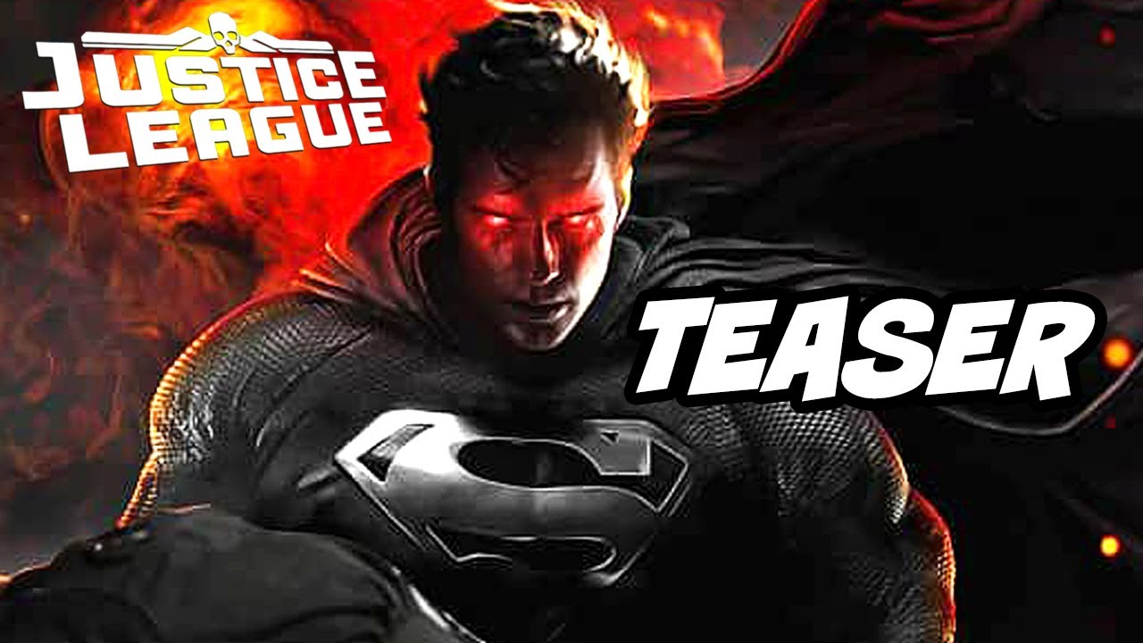 The Suicide Squad First Look Teaser 2021 and Superman Teaser Breakdown