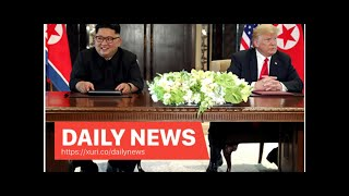 Daily News - Not to mention the war: North Korea turned negotiating tactics