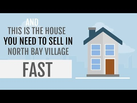 Sell My House Fast North Bay Village: We Buy Houses in North Bay Village and South Florida