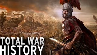 History of - Total War (2000-2016)