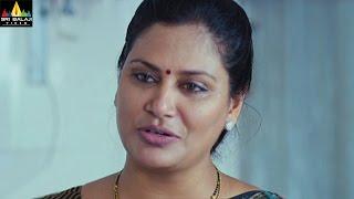 Love You Bangaram Movie Climax Scene | Rahul, Shravya | Sri Balaji Video