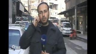 الثوار يصدون هجوماً للنظام و ميليشياته على قرية عين الفيجة